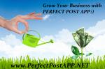 PerfectPostApp - Facebook Autoposter